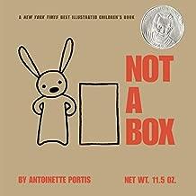 Best not a box book Reviews