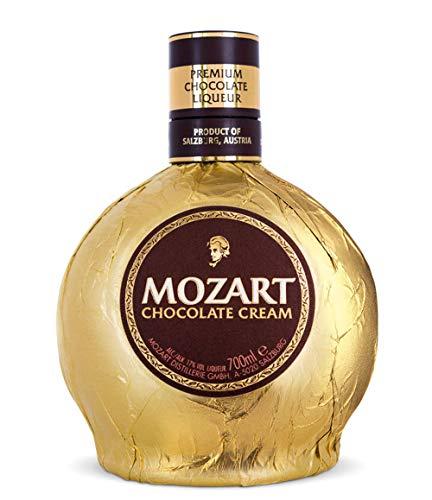 Mozart Gold Chocolate Schokolade Liköre (1 x 0.7 l)