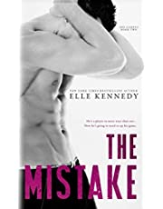 The Mistake: Pocket Edition (Off-Campus)