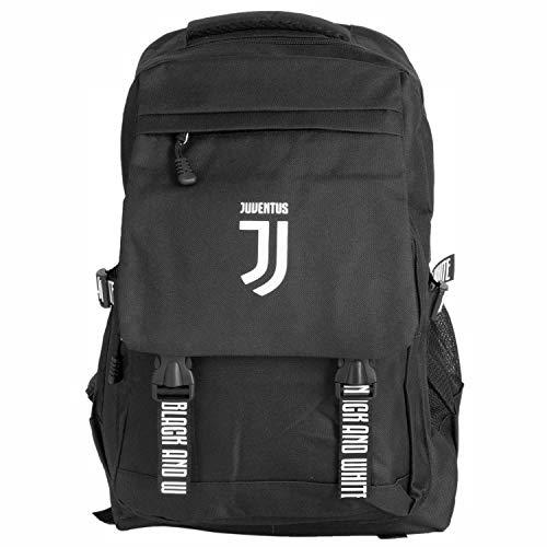 Juventus FC Borsa Zaino Borsa Zaino, Nessun genere, Nero, L
