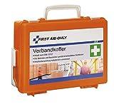 First Aid Only Verbandkoffer mit Griff,...