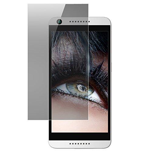 mtb more energy® Schutzglas für HTC Desire 626 / 626G Dual SIM - Tempered Glass Protector Schutzfolie Glasfolie