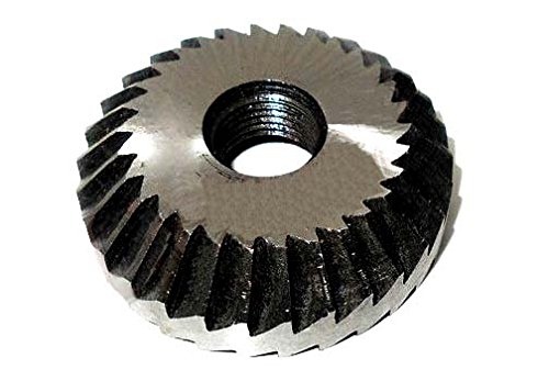 """Shoppingfire- High Speed Steel 1.3/4"""" 30 Degree Valve Seat Cutter for Bike, Car, Jeep & Bus"""