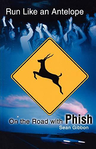 Run Like an Antelope P