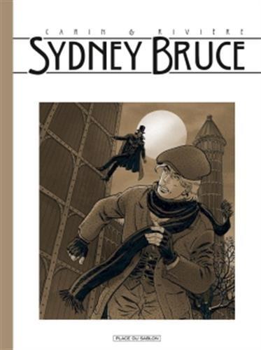 Sydney Bruce T1/T2 noir et blanc: Noir et Blanc Limite