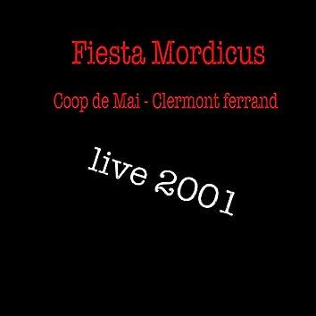 Le bal de l'humanité (Live à La Coopérative de Mai, Clermont Ferrand, 2001)