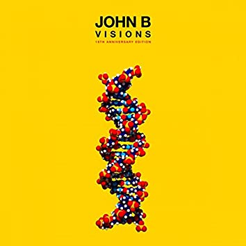 Visions (18th Anniversary Edition) (Remastered)