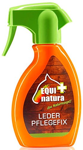 EKKIA (Ekia) 4033081050622 Reitausrüstung EQUINATURA Leather Care 250 ml 715009