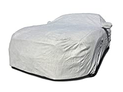 Best Weatherproof Car Cover - CarsCover Custom Fit Fit 2010-2019 Honda Civic Car Cover
