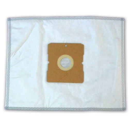 10 Staubsaugerbeutel 5-lagen Vlies geeignet für Samsung Digimax, Stardust Classic, Supero, VC 900 E, Veloce Eco, VP-50, VP-77