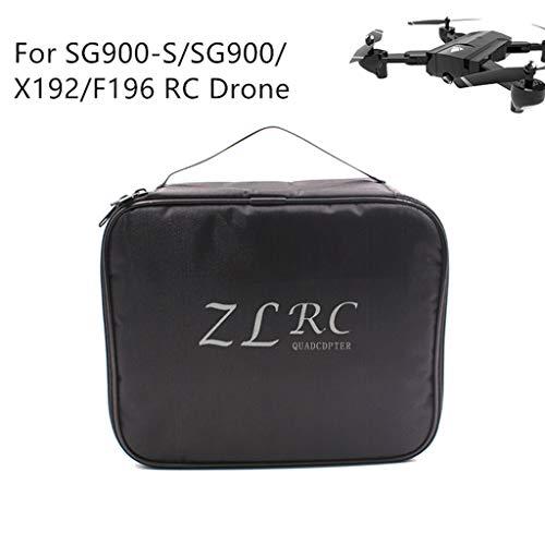 Falten Drohne Tragbar Aufbewahrungstasche Handtasche tragbar Lager Tragen Tasche Schulranzen Für SG900-S/SG900/X192/F196 RC Drohne - 2