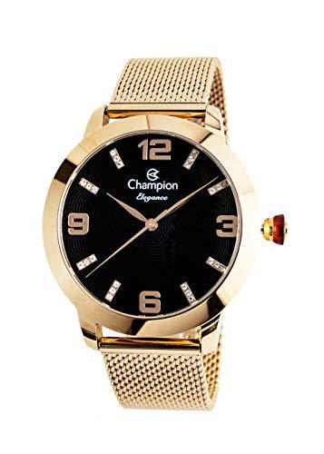 Relógio CN24422P, Champion, Feminino, Rose,