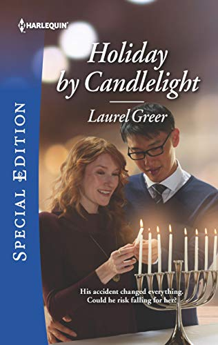 Holiday by Candlelight (Sutter Creek, Montana Book 3)