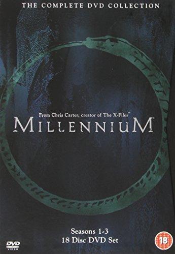 Millennium: Seasons 1-3 (Box Set) [Edizione: Regno Unito] [Edizione: Regno Unito]