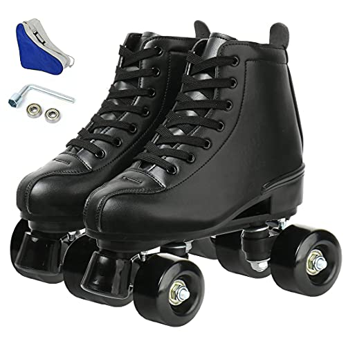 Gets Best Roller Skates for Overweight Women