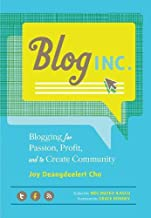 blog inc book