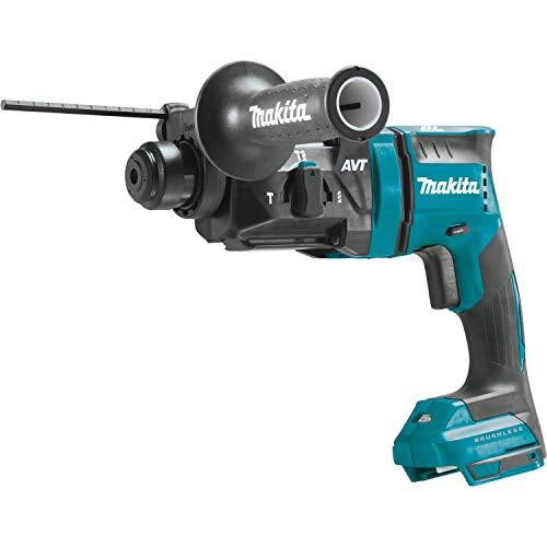 Makita XRH12Z 18V LXT 11/16' AVT Rotary Hammer, Tool Only
