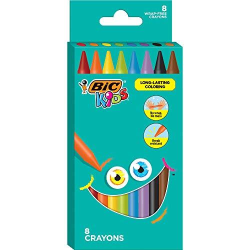 BIC Kids Crayons