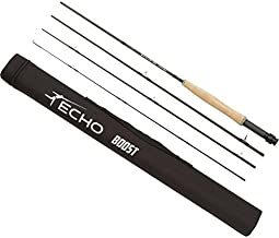 Echo Fly Rods Boost Fly Rod