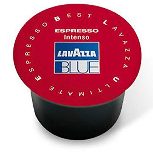 300 Cialde Capsule Caffe' Lavazza Blue Blu Espresso Intenso Originali