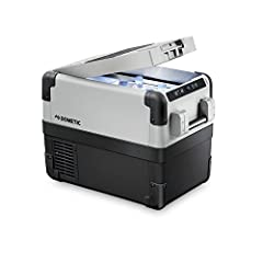 """Your purchase includes one cooler, one manual, one warranty card, one Connection cable for 12/24V connection, one Connection cable for 100-240V connection and removable wire baskets. Uses refrigerant type R134a Portable Cooler dimensions: 13.42"""" W x ..."""