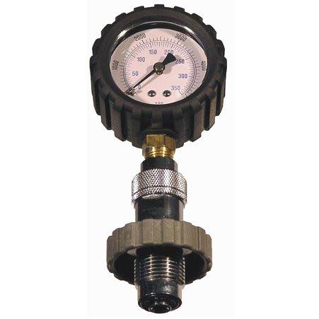 DIN Air Tank Pressure Checker for Scuba Diving