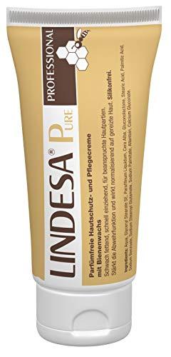 LINDESA Pure PROFESSIONAL Hautschutzcre.parfümfrei