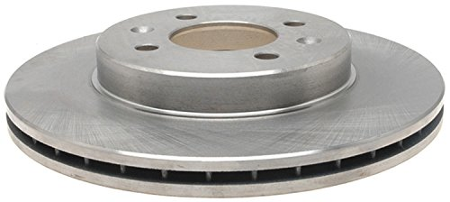ACDelco Silver 18A367A Front Disc Brake Rotor