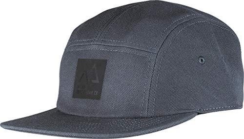 Nitro Snowboards Fivr '19 Cap Hat 5 Panel Hat