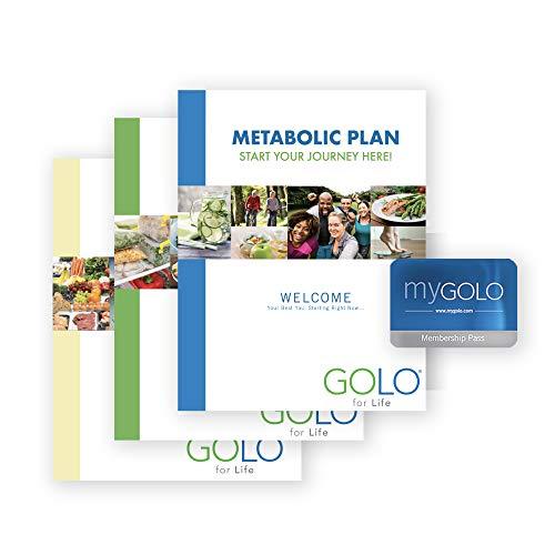 GOLO Metabolic Plan | Amazon