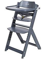 Safety 1st Timba Wysokie krzesełko rosnące wraz z dzieckiem