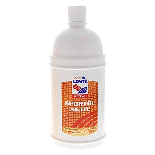 SPORT LAVIT Sportöl Aktiv 1000 ml
