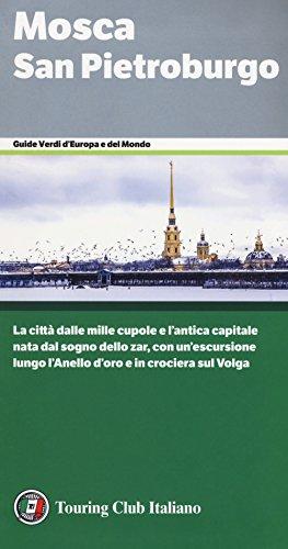 Mosca. San Pietroburgo. La città dalle mille cupole e l'antica capitale nata dal sogno dello zar, con un'escursione lungo l'Anello d'oro e in crociera sul Volga