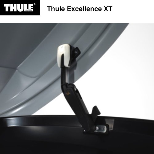 Box Tetto Thule Excellence XT