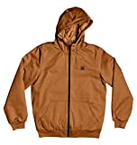 DC Shoes Earl Padded - Hooded Padded Jacket for Men - Männer
