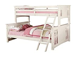 Wooden Bunk Bed For Tall People