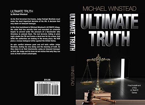 Ultimate Truth (English Edition)
