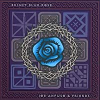 Bright Blue Rose