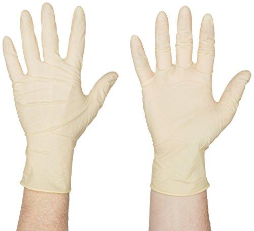 Meditrade Gentle Skin Sensitive 1221RLT Einweghandschuhe Packung mit 1 Stück