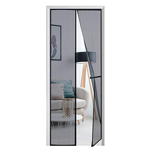[Upgraded Version] Magnetic Screen Door 38