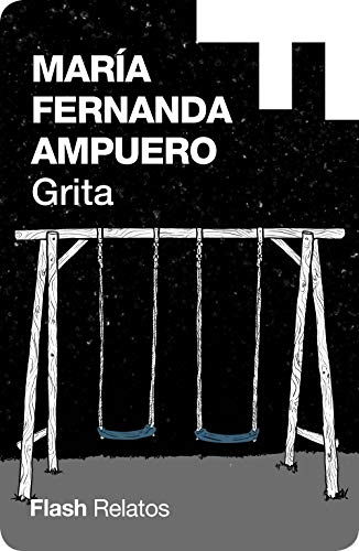 Grita (Spanish Edition)