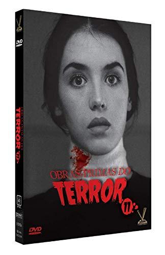 OBRAS-PRIMAS DO TERROR vol. 11