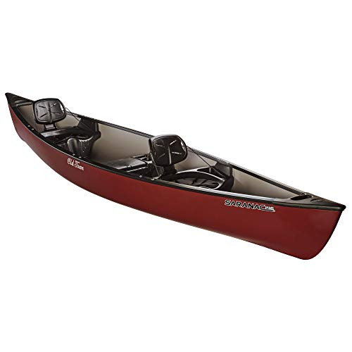 Old Town Saranac 146 Recreational Family Canoe