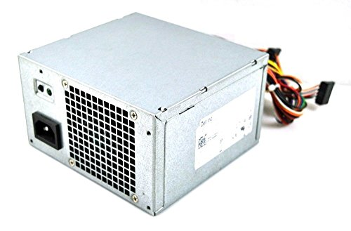 Dell Netzteil Power Supply - Dell Optiplex 390, 790, 990 Small Mini Tower Systems - 9D9T1