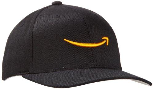 Amazon Gear Pro Wool Smile Flex Fit Hat, Small/Medium