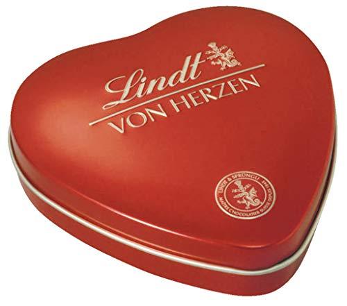 Lindt & Sprüngli Von Herzen, 2er Pack (2 x 30 g)