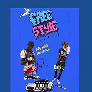 Freestyle (feat. Datscj)