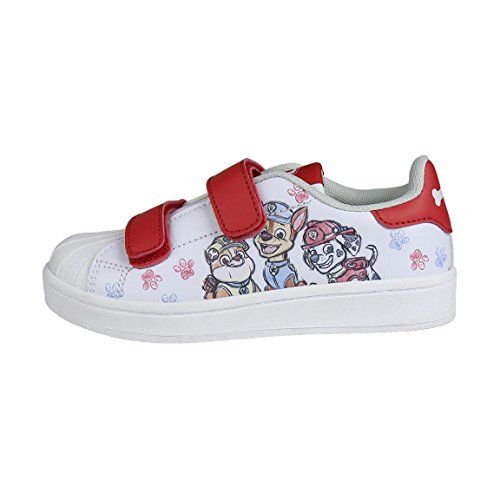 Baskets The Paw Patrol 1168 (taille 28)