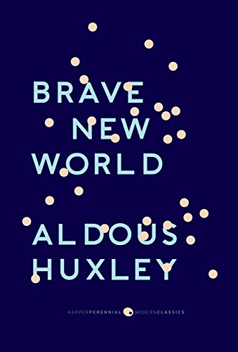Brave New World (Harper Perennial Deluxe Editions)の詳細を見る