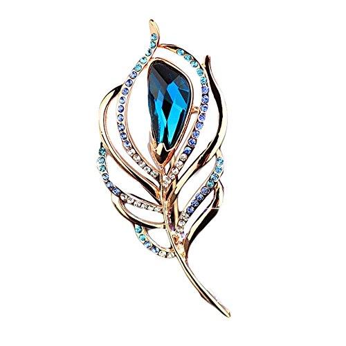 Femmes Broche Pins Mode Accessoires de vêtements Alliances Breastpin Jewelry Pins